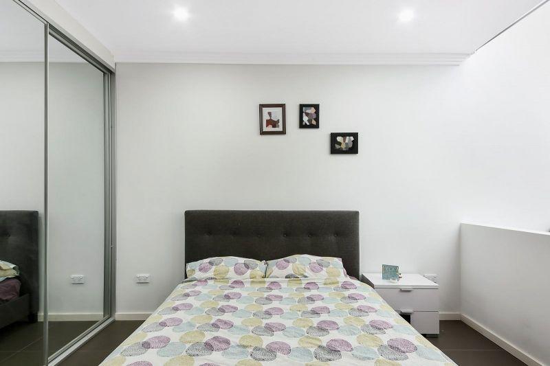 One Bedroom Studio Apartment