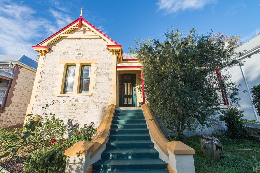 14 Ord Street, Fremantle