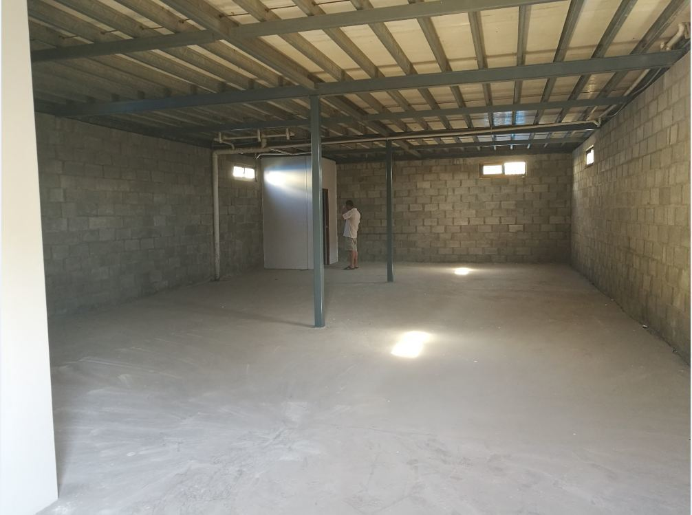 Warehouse for sale in Port Moresby Bomana
