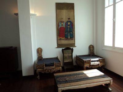 Phsar Kandal I, Phnom Penh | Condo for rent in Daun Penh Phsar Kandal I img 6
