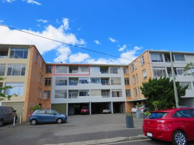 23/13 Battery Square, Battery Point