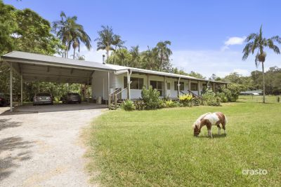 Horse Lovers – Rustic charm amidst picturesque surrounds – Convenient Location