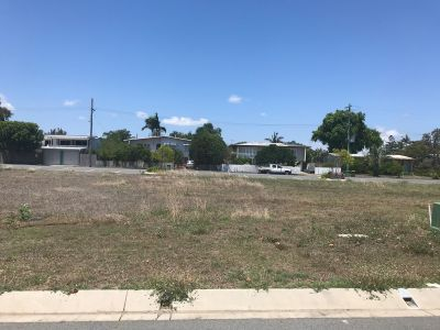 190M2 Block of land for sale