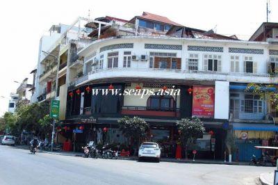 Phsar Kandal I, Phnom Penh | Retail for sale in Daun Penh Phsar Kandal I img 4