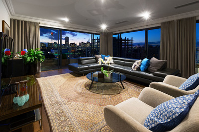 903/15 Bayswater Road, Potts Point