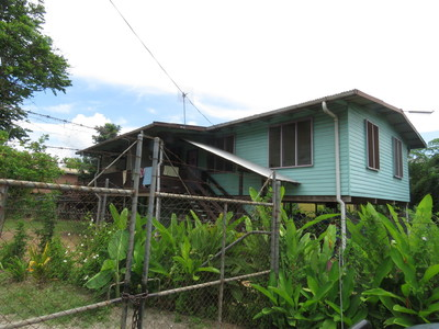 Duplex for sale in Port Moresby Rainbow Estate