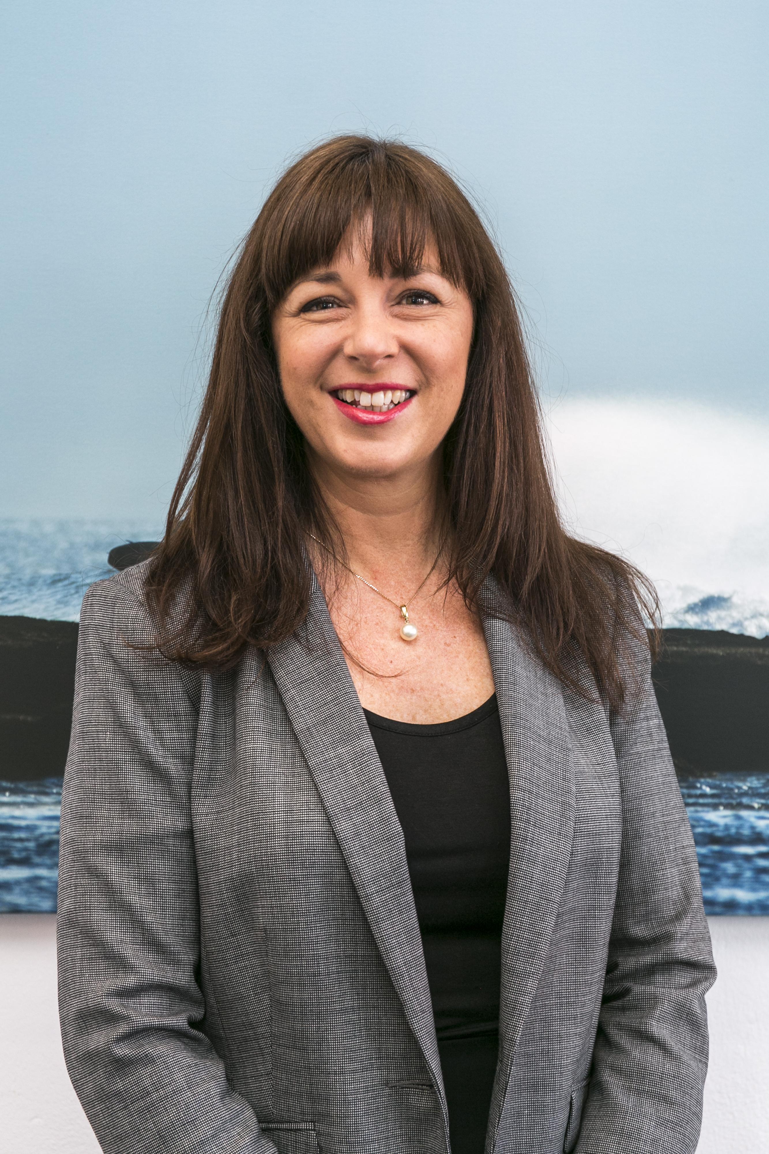 Michelle McDonald