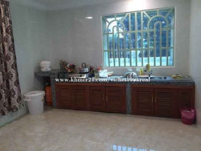 Sangkat Muoy, Sihanoukville | Villa for rent in Sihanoukville Sangkat Muoy img 5