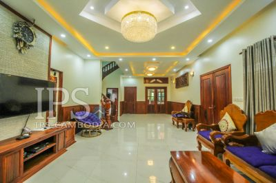 Siem Reap | Villa for sale in Siem Reap  img 2