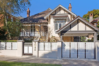 45 Shadforth Street Mosman, Nsw