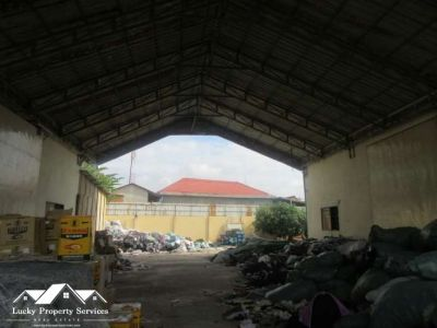Stueng Mean chey, Phnom Penh | Warehouse for sale in Meanchey Stueng Mean chey img 7