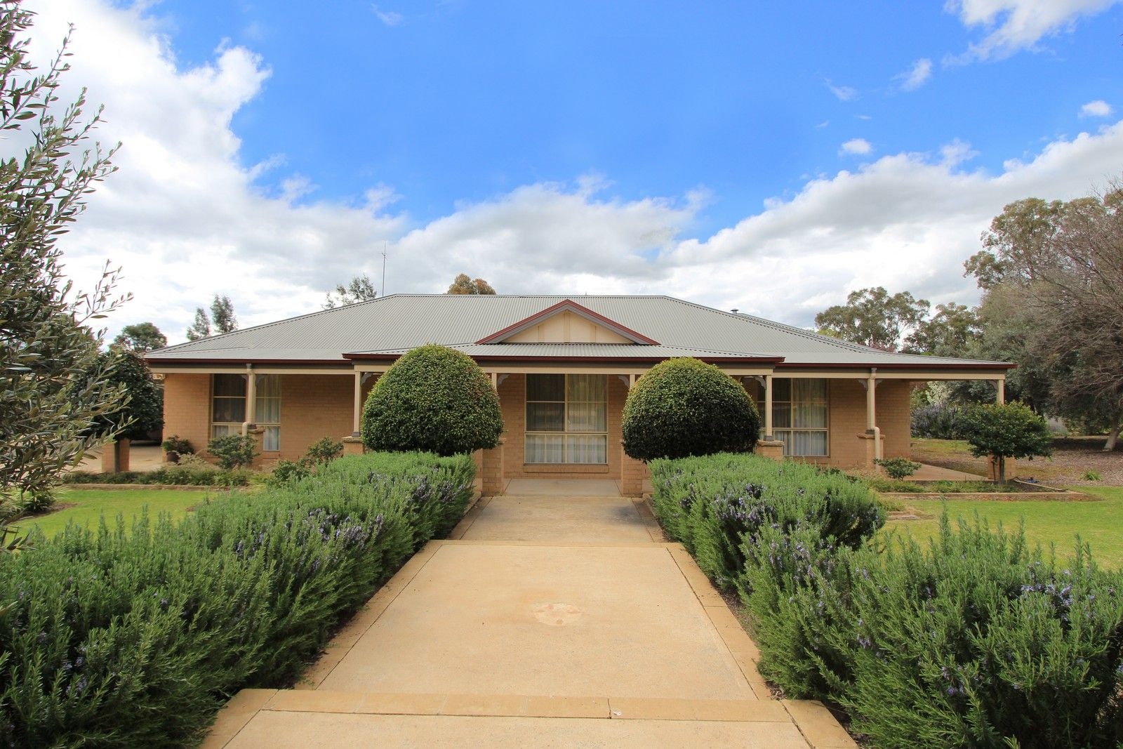 10 Old School Road, Narrandera