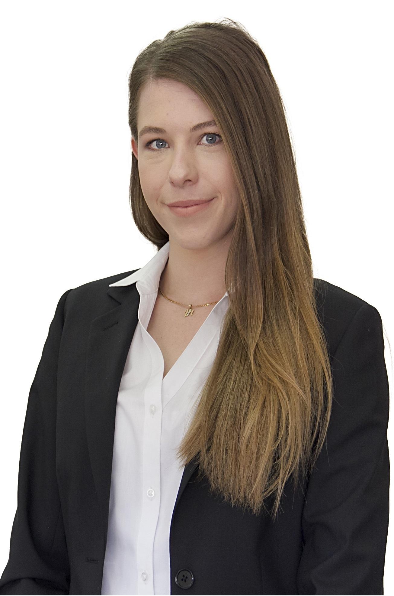Jennifer Rosannah