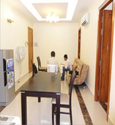 Phsar Depou III | Condo for rent in Toul Kork Phsar Depou III img 1