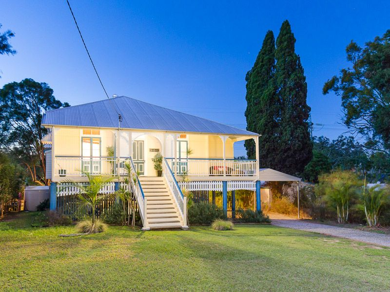 83 Englefield Road Oxley 4075