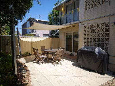 TERRIFIC 2 BED FULLY FURNISHED UNIT