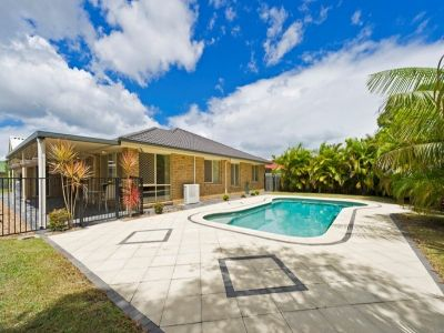 ANOTHER SOLD BY THE TEAM AT COOMERA REALTY