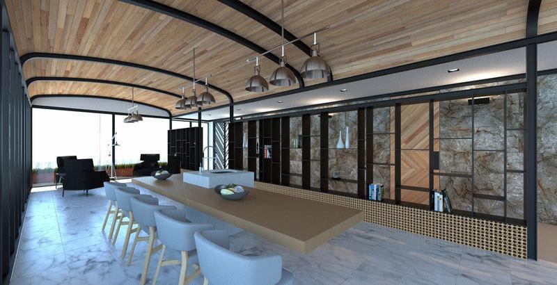 TK Royal  One, Tuek L'ak 1, Phnom Penh | New Development for sale in Toul Kork Tuek L'ak 1
