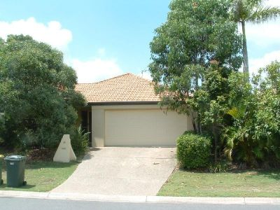 HIDDEN TREASURE - UPPER COOMERA