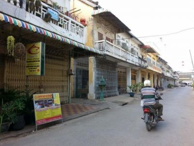 Svay Pao | Flat for sale in Battambang Svay Pao img 1