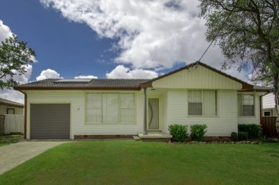 Fantastic Value Family Home- Save $30 a week for the first 3 months!