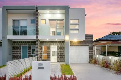 20A Rosedale Street, Canley Heights
