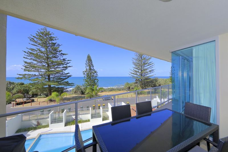 Unit 22, Dwell, 107 Esplanade, Bargara