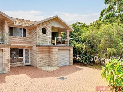 3/75 Rocky Point Road, FINGAL BAY