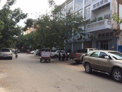 2/126 126, Phsar Thmei I, Phnom Penh | Flat for sale in Phnom Penh Phsar Thmei I img 4