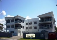 Unit 4 Beach Break, 6 McDougall Street, Bargara