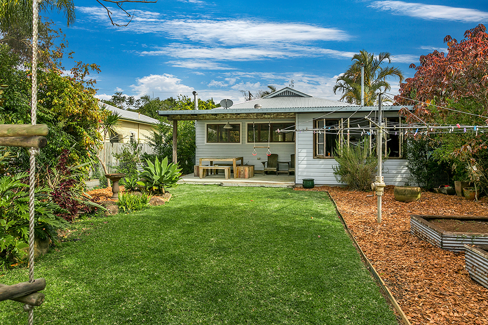 4 New City Road, Mullumbimby