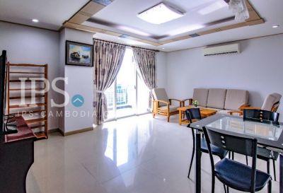 Boeung Kak 2, Phnom Penh | House for rent in Toul Kork Boeung Kak 2 img 1