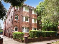 8/23 Balfour Road Rose Bay, Nsw