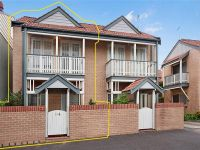 1/4 Parry Street Cooks Hill, Nsw