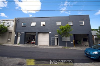 400m²- Inner West Beauty With Freezer!
