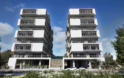 Reclusure 8  Luxury Condo , Chaom Chau, Phnom Penh | New Development for sale in Por Sen Chey Chaom Chau img 4