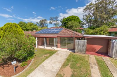 Newly Renovated Spacious Family Home