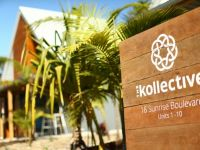 The Kollective - Unfurnished Unit