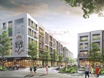 Residence 90, Srah Chak, Phnom Penh | New Development for sale in Daun Penh Srah Chak img 12