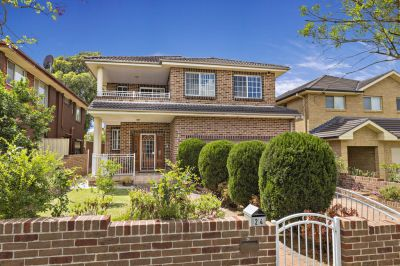 24 Barton Street, Strathfield South