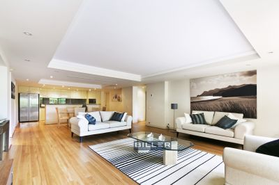 DEPOSIT TAKEN Modern, Large & Luxurious with Private Garden - Available Semi-Furnished