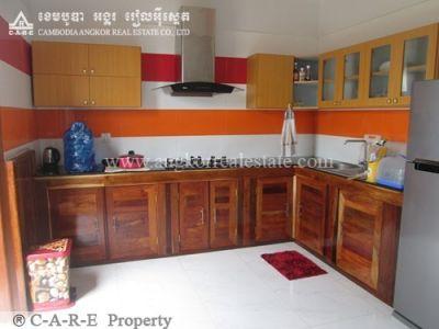 Svay Dangkum, Siem Reap | Villa for sale in Angkor Chum Svay Dangkum img 5