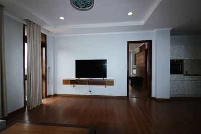 BKK 1, Phnom Penh | Condo for rent in Chamkarmon BKK 1 img 10