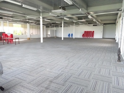 Offices for rent in Port Moresby Savannah Heights