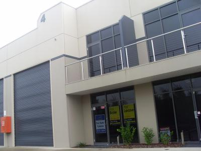 Tenanted Investment - Steel River
