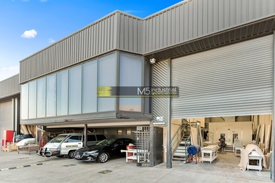 210sqm - Main Road Investment Strata Unit
