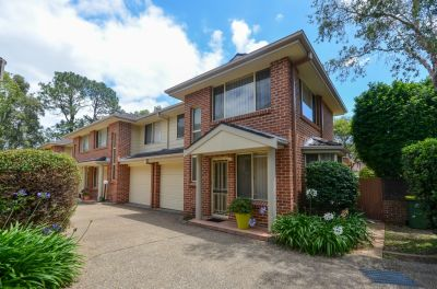 2 BED TOWNHOUSE IN GREAT LOCATION