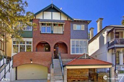 40 High Street, North Sydney