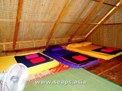 Chamkar Luong, Sihanoukville |  for rent in Kampong Seila Chamkar Luong img 5