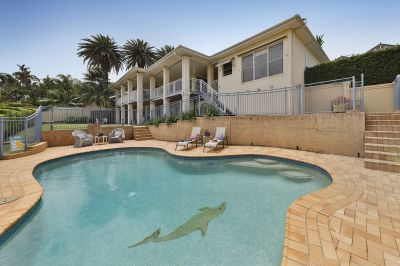 South Cronulla Waterview Home